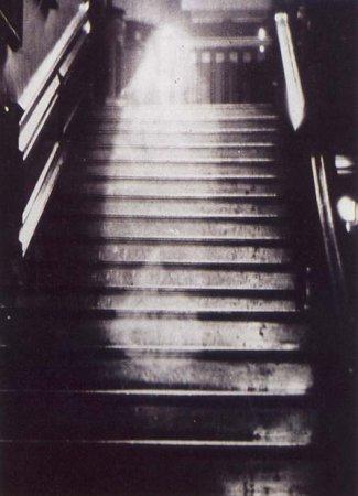 Призраки в  Театре Пушкина