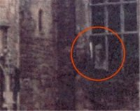 Интересная информация о призраках часть 5